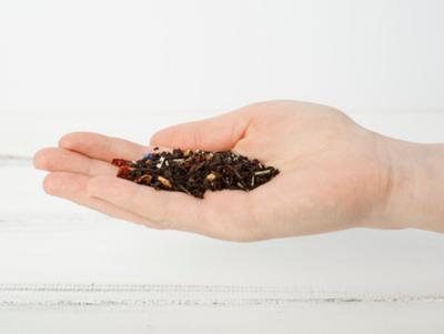 オンライン紅茶アドバイザー養成クラス(紅茶を極める・伝える)の紅茶葉