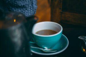 アールグレイの茶葉