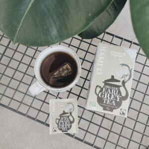 アールグレイはどんな紅茶?