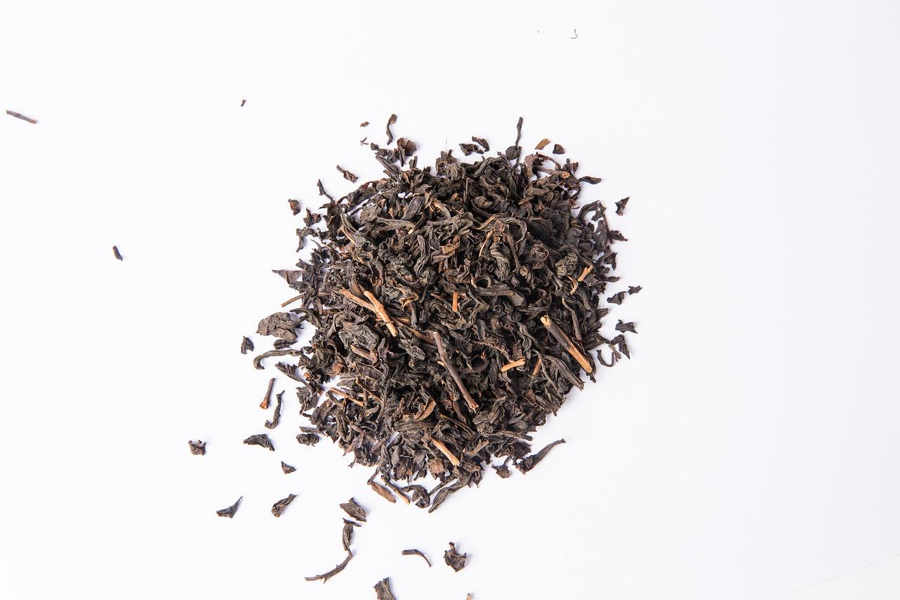 紅茶(茶葉)の保存方法|紅茶豆知識