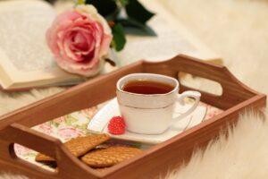 紅茶の効果をより実感するために