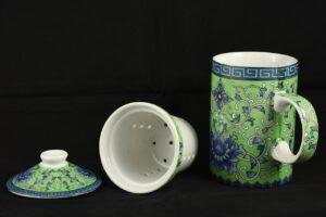 紅茶(茶葉)の保存方法