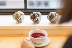 基本的な紅茶のマナー