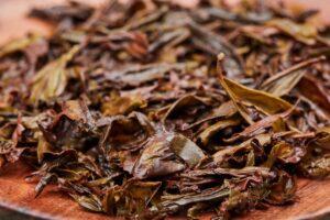 紅茶・緑茶・ウーロン茶作り方の違い