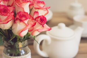 紅茶時間をより楽しむために