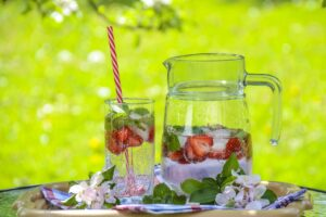 紅茶のバリエーションを楽しみましょう