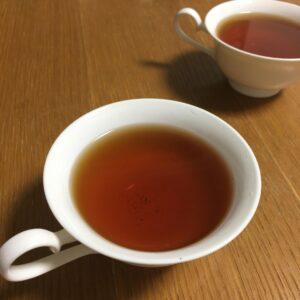 紅茶の違いを知る楽しみ方